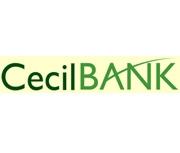 Cecil Bank brand image