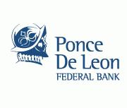 Ponce De Leon Federal Bank logo