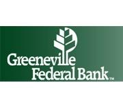 Greeneville Federal Bank, Fsb logo