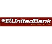 1st United Bank (Faribault, MN) logo