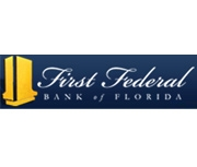 First Federal Bank of Florida logo