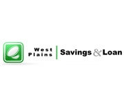 West Plains Savings and Loan Association logo