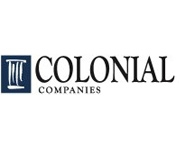 Colonial Savings, F.a. logo