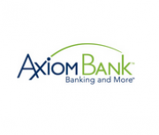 Axiom Bank logo