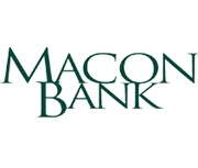 Macon Bank, Inc. logo