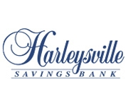 Harleysville Savings Bank logo