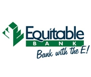 Equitable Bank brand image