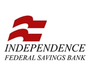 Independence Federal Savings Bank logo