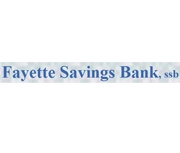 Fayette Savings Bank, Ssb logo