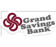 Grand Savings Bank logo