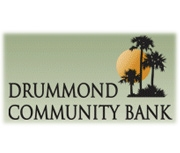 Drummond Community Bank brand image