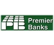 Premier Bank Rochester logo