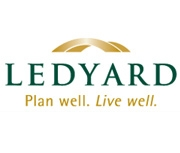 Ledyard National Bank logo
