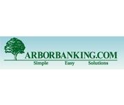 Arbor Bank logo