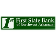 First State Bank of Northwest Arkansas brand image