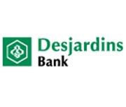 Desjardins Bank, National Association logo