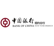 Bank of China (New York City, NY) logo