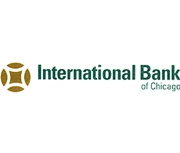 International Bank of Chicago logo