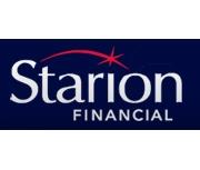 Starion Financial logo