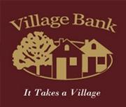Village Bank (St. Francis, MN) logo