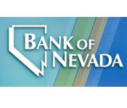Bank of Nevada brand image