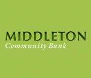 Middleton Community Bank logo