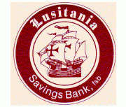 Lusitania Savings Bank, Fsb logo