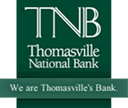 Thomasville National Bank logo