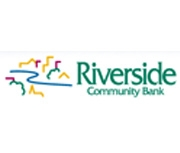 Riverside Community Bank logo