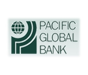Pacific Global Bank logo