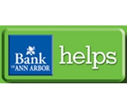Bank of Ann Arbor logo