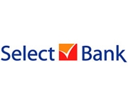 Select Bank (Forest, VA) logo