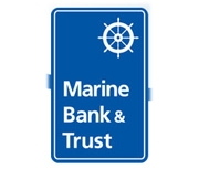 Marine Bank & Trust Company logo