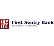 First Sentry Bank, Inc. logo