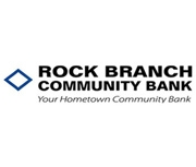 Rock Branch Community Bank, Inc. logo