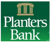 Planters Bank, Inc. logo