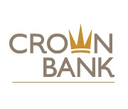 Crown Bank (Edina, MN) logo