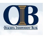 Ouachita Independent Bank logo