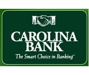 Carolina Bank logo
