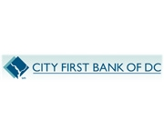 City First Bank of D.c., National Association logo