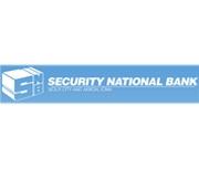 Security National Bank of South Dakota logo