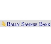 Bally Savings Bank logo