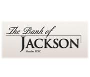 The Bank of Jackson logo