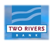 Two Rivers Bank logo