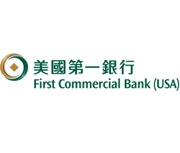 First Commercial Bank (usa) logo