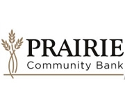 Prairie Community Bank logo