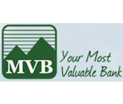 MVB Bank logo