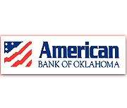 American Bank of Oklahoma logo