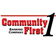 Community First National Bank of West Plains logo