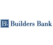 Builders Bank logo